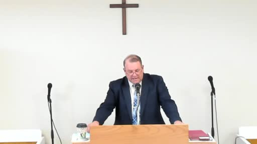 March 14, 2021 Morning Service