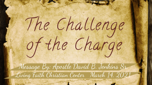 The Challenge of the Charge