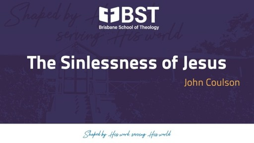 BST Chapel Tuesday 16nd March 2021