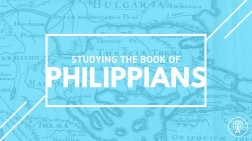Philippians- Rejoicing in the Gospel
