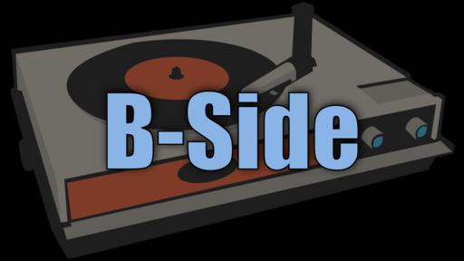 2021-03-15 - B-Side (Revelation 1:4-5)