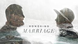 Honoring Marriage  PowerPoint image 1
