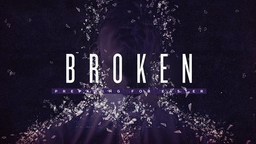Broken Part-2