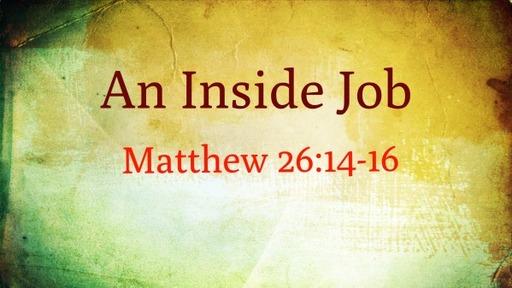 An Inside Job