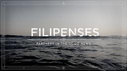 Philippians filipenses 16x9 PowerPoint image