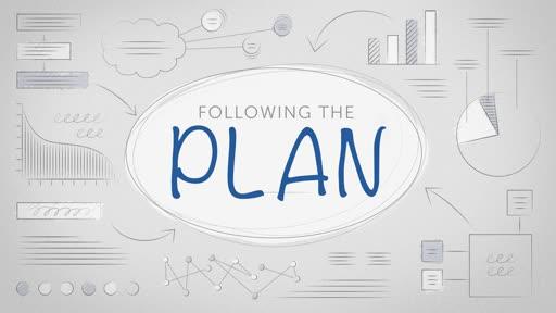 Following the Plan (Jonathan Germany)