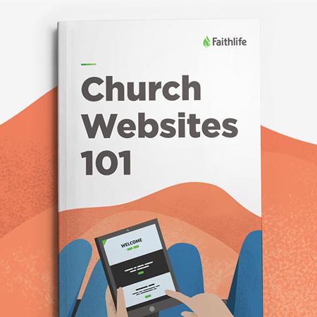 Church Websites 101
