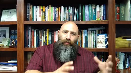 5 Types Of Churches ~ Which Will We Be? | Rev. Dr. Joshua C. Strunk