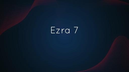 Ezra 7