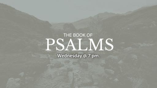 Psalm 83-86