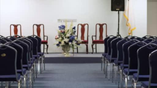 God's Blueprint (Minister Katrina Langford)