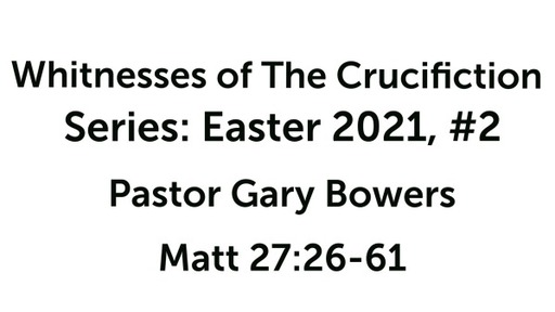 Easter 2021 #2