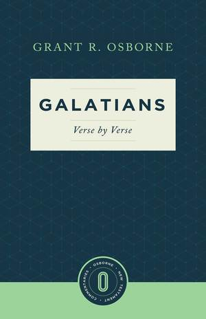 Galatians Verse by Verse