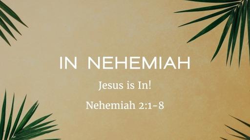 In Nehemiah