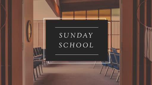 School School - 1 Corinthians 9:24