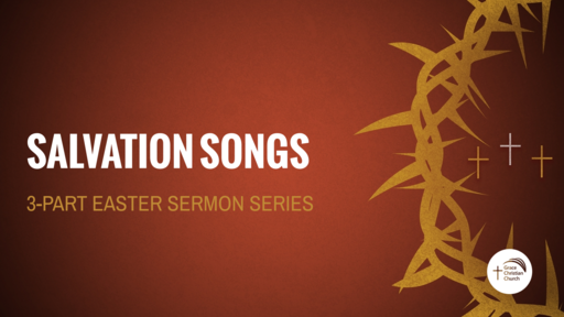 Salvation Songs