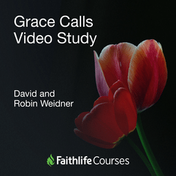 Grace Calls Video Series: Spiritual Recovery after Abandonment, Addiction, or Abuse