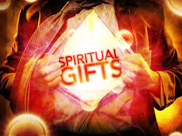 SPIRITUAL GIFTS 3
