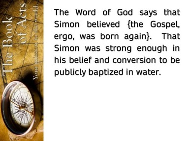 Message of Acts 03242021 pt 2
