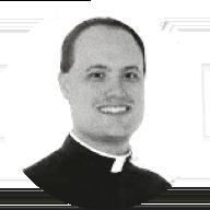 Rev. Llane B. Briese, SThD, Director of Liturgical Life, St. Vincent de Paul Regional Seminary