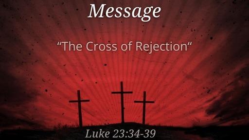 """The Cross"""