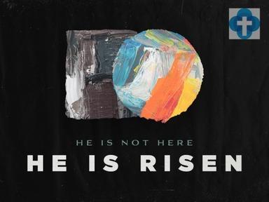 4 April | EASTER SUNDAY | St Matt's | 10:30AM | COMMUNION