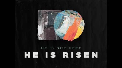 Easter 2021 (April 4) Sunday Service