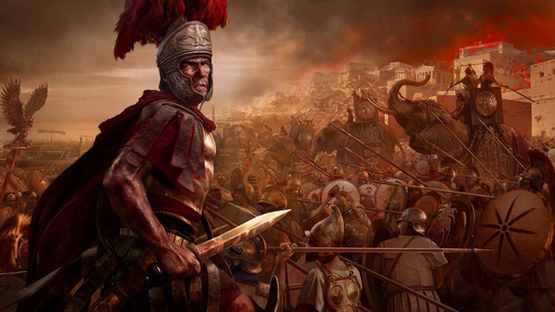 Why the Centurion Believed?