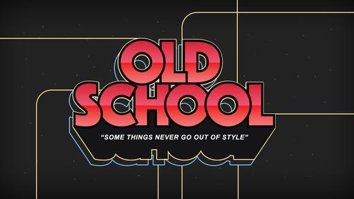 Old School 6 - We believe in the Resurrection