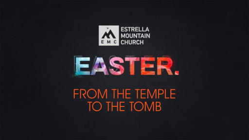 FROM THE TEMPLE TO THE TOMB SERMON AUDIO