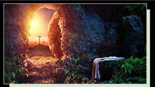 Here We Go Again: Jesus 7.0!