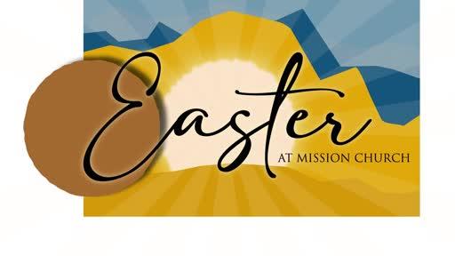 Easter 2021: Everlasting Peace!