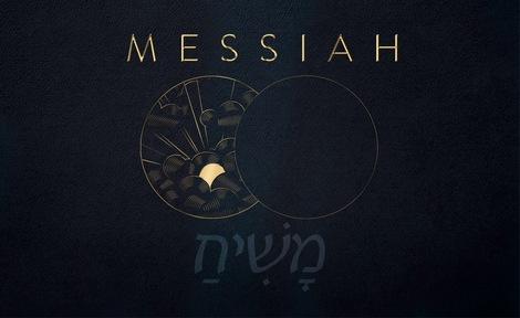 Messiah   Resurrected   Easter 2021