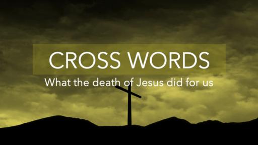 """""""Cross Words """""""