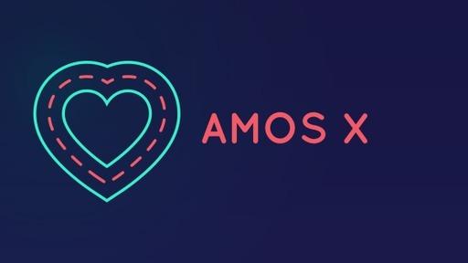 AMOS X