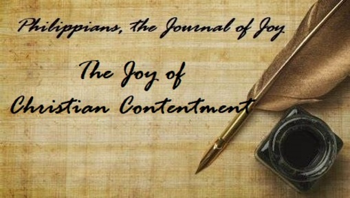 The Joy of Christian Contentment