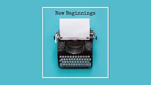 New Beginning, New Walk - April 11, 2021