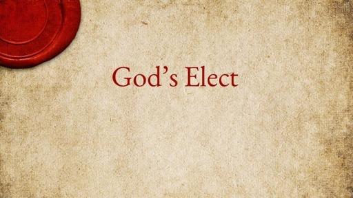 God's Elect