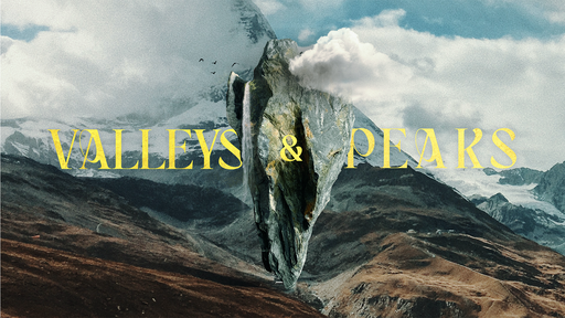 Valleys and Peaks