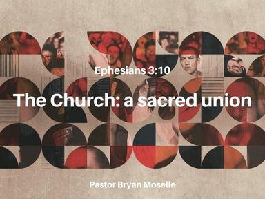 the Church: a sacred union