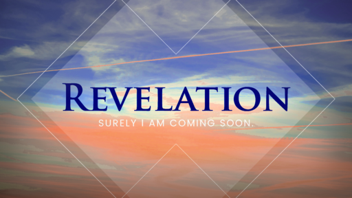 2021-04-11 - The Authority of Christ - Revelation 1:7-8