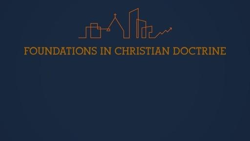 #1 Bibliology - Revelation