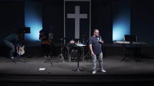 Sunday Morning Service 4/11/21