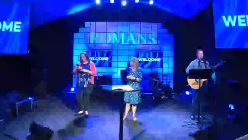 R 12 Discipleship - April 11, 2021