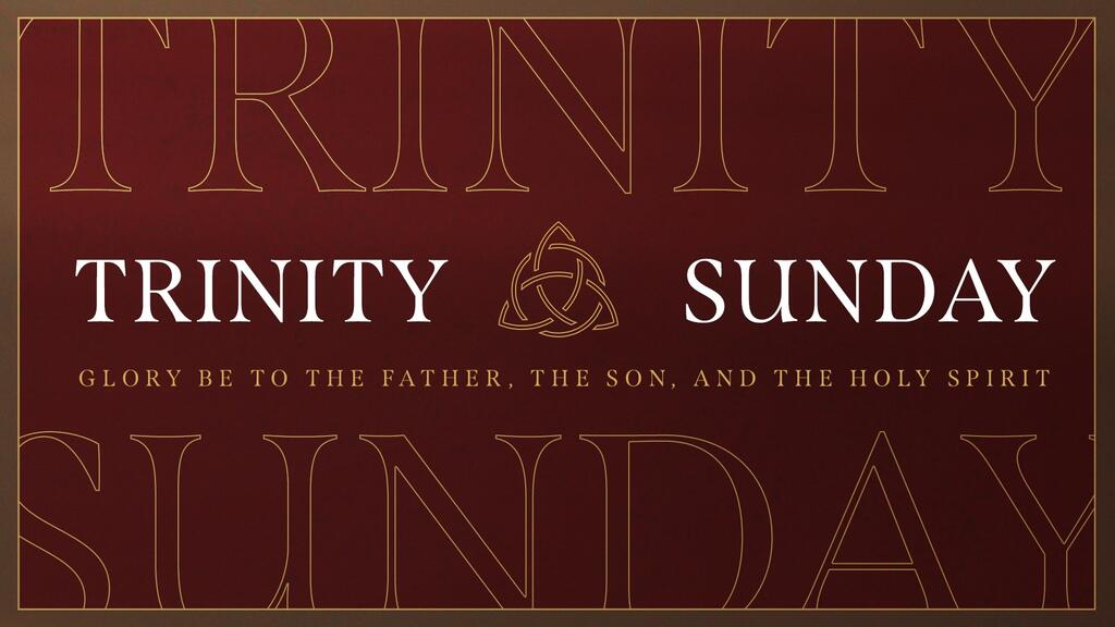 Trinity Sunday Celtic large preview
