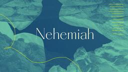 Nehemiah Blue  PowerPoint image 1