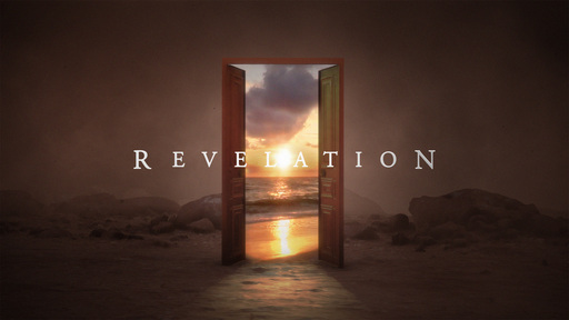 The Revelation To 1st Church