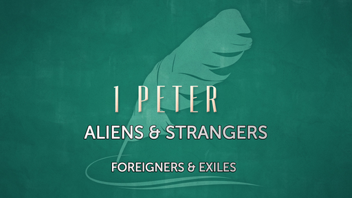 Foreigners And Exiles
