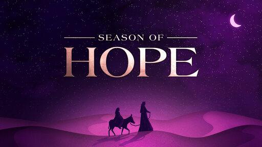 Season Of Hope : Christmas 2020