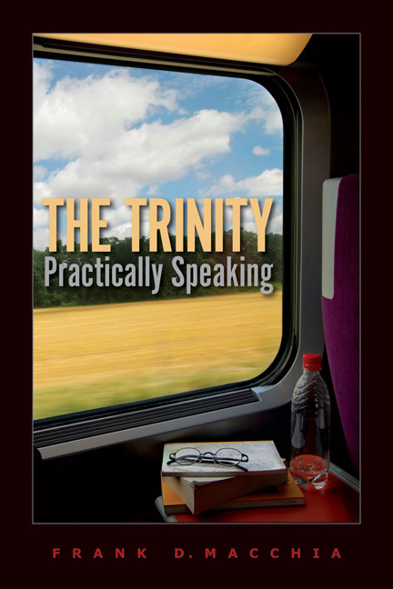 The Trinity, Practically Speaking Cover